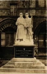 Domart en Ponthieu ases Enfants Morts Pour la France - 1914-1918 - Domart-en-Ponthieu