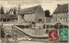 Gonneville-sur-Merville Ferme Ridel - Gonneville-sur-Mer