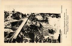 Anciens Remparts de Reims - Travaux de la Butte Saint-Nicaise en 51 Reims