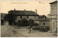 Baroville Café de la Place - Baroville