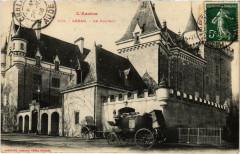 Leran Le Chateau Ariege - Léran