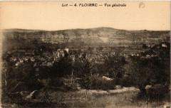 Floirac Vue générale - Floirac