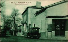 Bouglon Route de Cocumont 46 Lot
