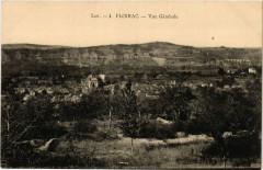 Floirac - Vue générale - Floirac
