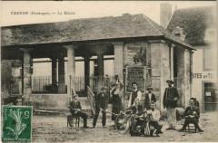 Thenon La Halle - Thenon