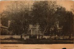 Portets - Chateau l'Hospital - Portets