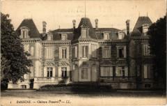Bassens - Chateau Pomerol - Bassens