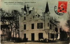 Leognan pres Bordeaux - Chateau Ponteilh - Léognan
