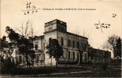 Chateau de Pardine a Samazan - Samazan