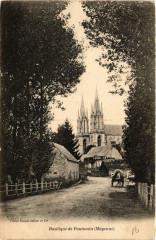 Basilique de Pontmain - Pontmain