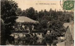 Craon-les-Bains - Craon
