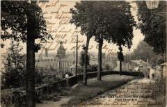 Chateau-Gontier Place Saint-Just - Placé