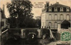Craon Le Vieux Pont sur l'Oudon - Craon