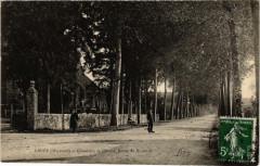 Ernee Cimetiere de Charné. Route de Mayenne - Ernée