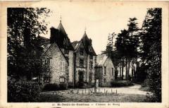 Saint-Denis-de-Gastines Chateau du Bourg - Saint-Denis-de-Gastines