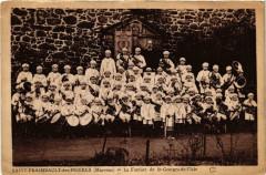 Saint-Fraimbault-de-Prieres La Fantare de Saint-Georges de l'Isle - Saint-Fraimbault-de-Prières
