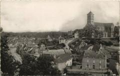 Montsurs - Vue Generale - Montsûrs