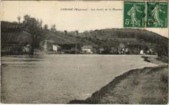 Change - Les Bords de la Mayenne - Changé
