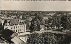 Contest - Chateau de la Cour - Contest