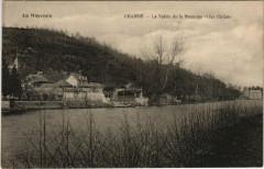 Change - La Vallee de la Mayenne et les Chalais - Changé