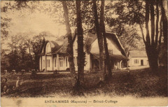 Entrammes - Briace-Cottage - Entrammes