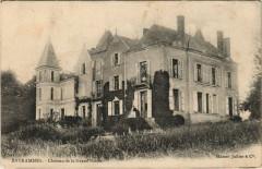 Entrammes - Chateau de la Grand'Roche - Entrammes