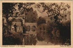 Gorron - Le Colmont - Gorron