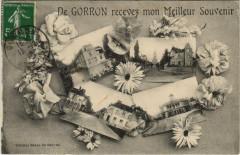 De Gorron recevez mom Meilleur Souvenir - Gorron