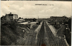 Louverné-La Gare - Louverné