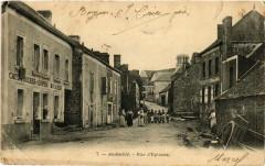 Andouillé-Rue d'Epineux - Andouillé