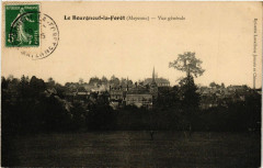 Le Bourgneauf la Feret - Vue generale - Neau