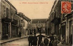 Evron - Rue de la Fontaine 53 Évron