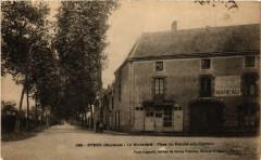 Evron - La Boulevard Plca du Marche aux Chevaux 53 Évron