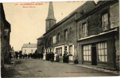 Sainte-Gemmes-le-Robert - Route d'Evron - Sainte-Gemmes-le-Robert