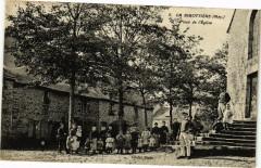 La Bigottiére - Place de l'Eglise - La Bigottière
