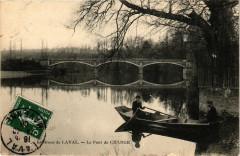 Laval-Le Pont de Change - Changé