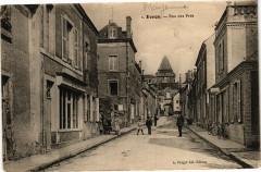 Evron .- Rue des pres 53 Évron