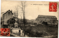 Montsurs-Mayenne - Montsûrs