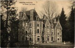 Perrueil-Vascoeuil - Le Chateau des Cables - Vascoeuil