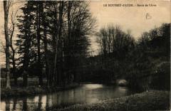 Le Rousset-d'Acon - Bods de l'Avis - Acon