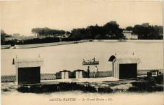 Sainte-Marthe - Le Grand Bassin - Sainte-Marthe