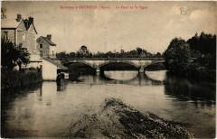 Env. d'Autheuil - Le Pont de Saint-Vigor - Saint-Vigor