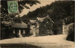 Saint-Etienne-du-Vauvray - La Nouveau Monde Pavillon d'entrée - Saint-Étienne-du-Vauvray