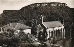 Scey-Maisieres Maisieres-Notre-Dame - N.-D. Du Chene - Scey-Maisières
