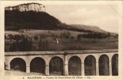 Scey-Maisieres Maizieres - Viaduc de Notre-Dame du Chene - Scey-Maisières