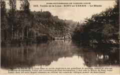 Scey-Maisieres Scey-en-Varais - Le Miroir - Scey-Maisières