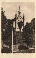 Scey-Maisieres Maizieres - Ermitage de Notre-Dame du Chene - Scey-Maisières