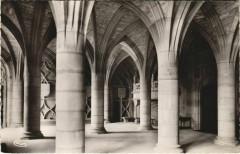 Cubry Interieur du Chateau de Bournel - Le Grand Vestibule - Cubry