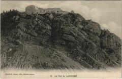 La Cluse-et-Mijoux Le Fort du Larmont - La Cluse-et-Mijoux