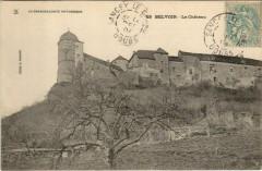 Belvoir Le Chateau - Belvoir
